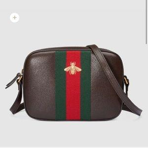 4e84f19c68376 Women s Gucci Camera Bag on Poshmark